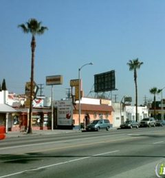 Mi Tierra Restaurant - Los Angeles, CA