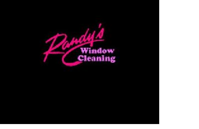 Randy's, Window Cleaning