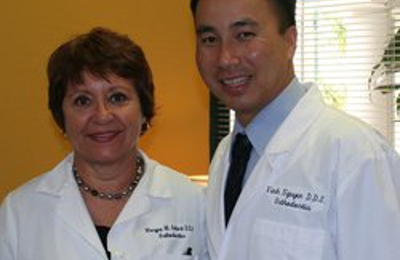 Aubert and Nguyen Orthodontics - Sunnyvale, CA