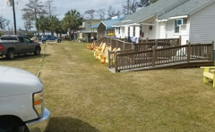 Silver Sands Motel and Apartments