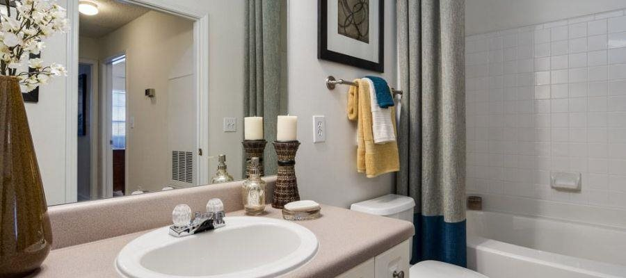 Townpark Crossing Apartments 3725 George Busbee Pkwy NW ...