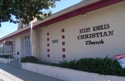 Bixby Knolls Christian Church - Long Beach, CA