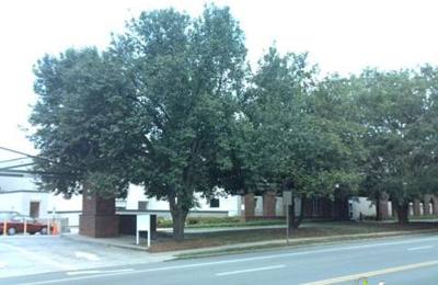 Carolinas Medical Center Myers Park Pediatrics - Charlotte, NC