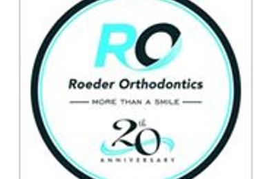 Roeder Orthodontics - Asheville, NC