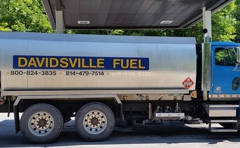 Davidsville Fuel