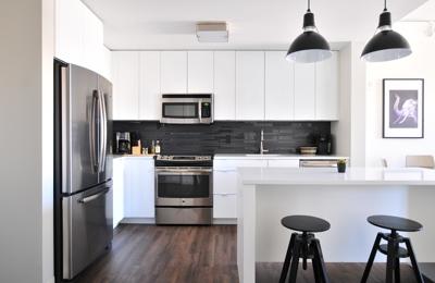 Al's New Kitchen Remodel - Ann Arbor, MI