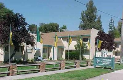 Livermore Gardens Apartments - Livermore, CA