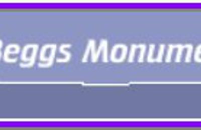 Morse & Beggs Monument Co. - North Attleboro, MA