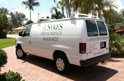 Sykes Painting Services - West Palm Beach, FL