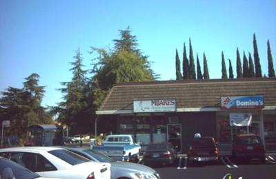 Mijares Mexican Restaurant 1806 E Washington Blvd Pasadena