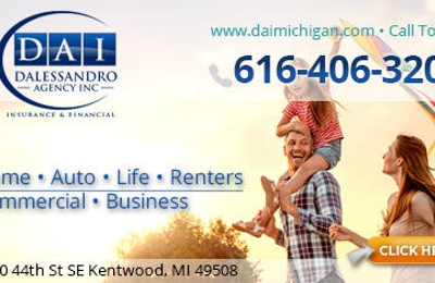 Dalessandro Agency Inc - Grand Rapids, MI