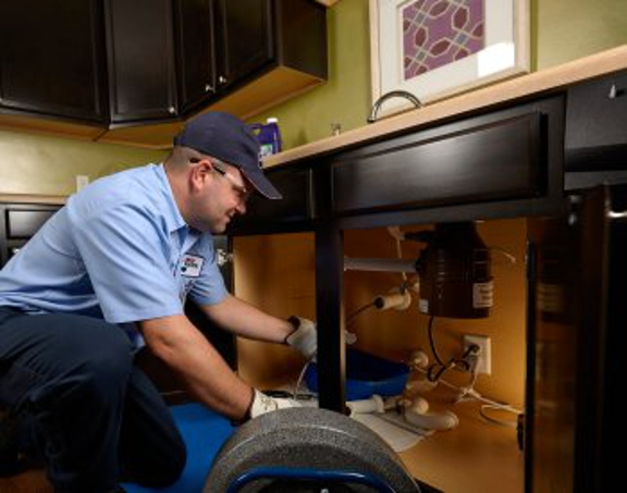 Roto-Rooter Plumbing & Water Cleanup - Stratford, CT