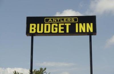 Antlers Budget Inn - Antlers, OK