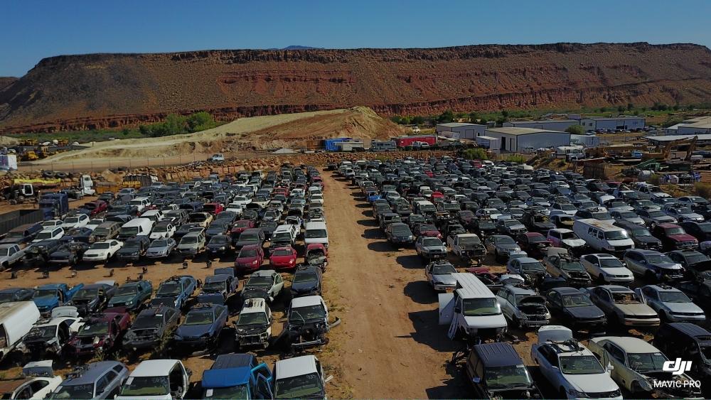 Dixie Auto Salvage >> Dixie Auto Salvage 1795 E Washington Dam Rd Washington Ut