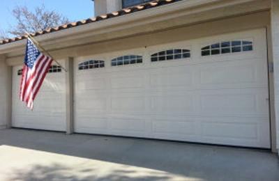 Loyalty Garage Doors Orange County - Tustin, CA