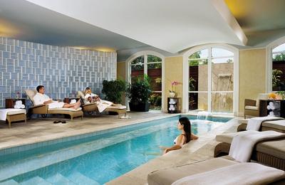 The Houstonian Hotel, Club, & Spa - Houston, TX