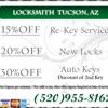 Tucson Locksmith Shop