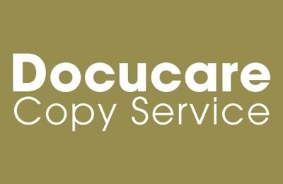 Docucare Copy Services - Philadelphia, PA