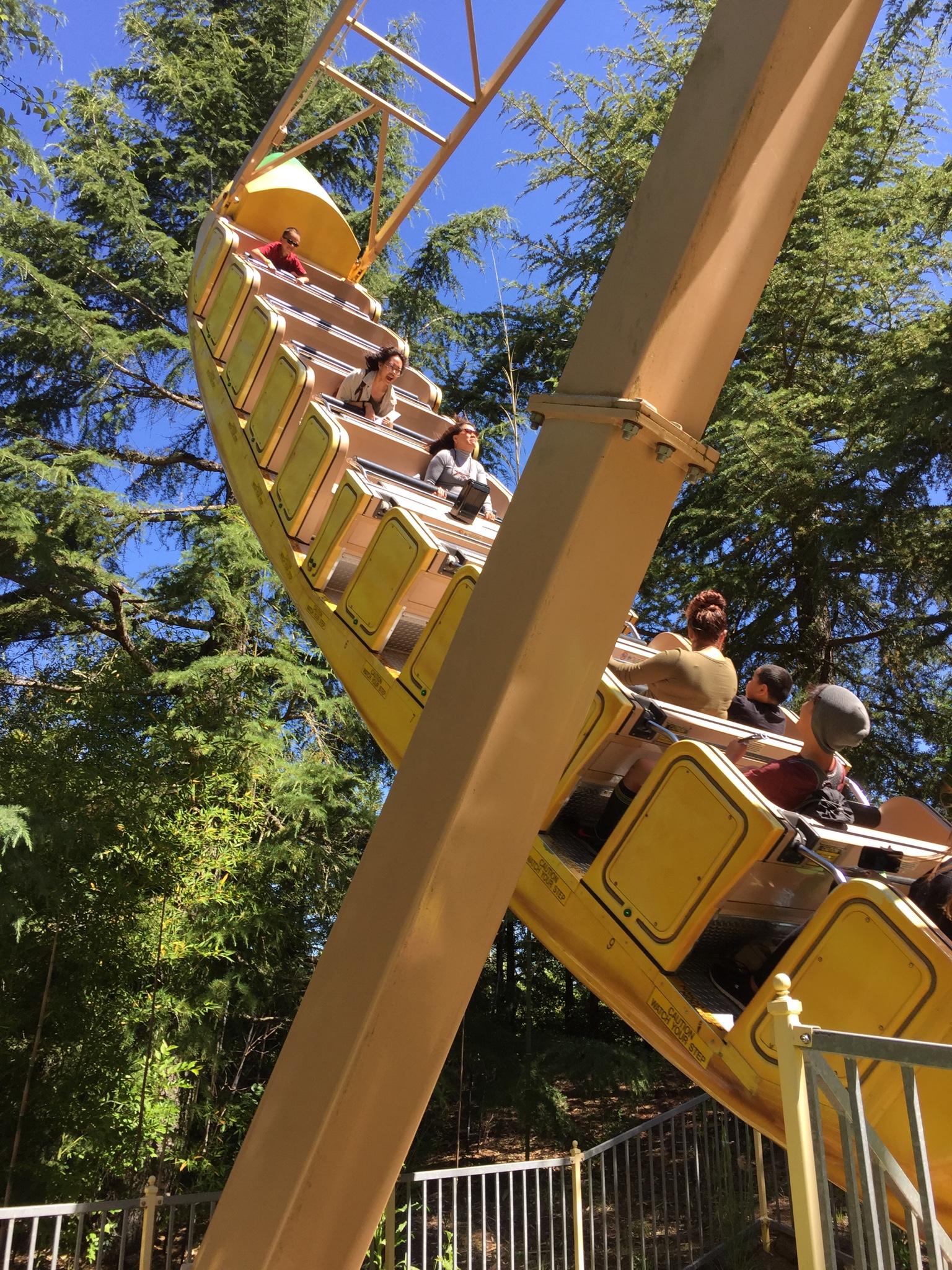 Gilroy Gardens Family Theme Park 3050 Hecker Pass Rd, Gilroy, CA ...