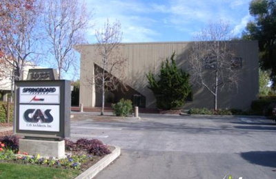 Cas Architects - Mountain View, CA