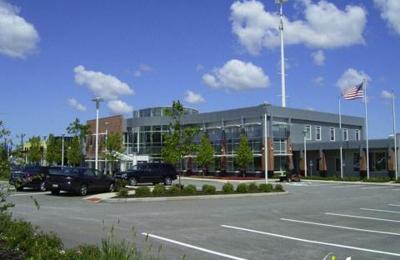 Beachwood Mayor's Office - Beachwood, OH