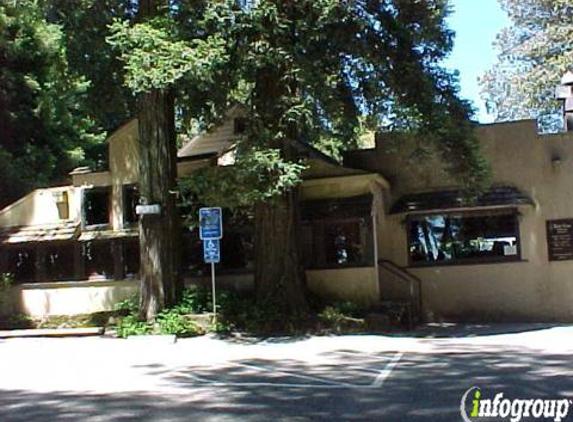 Bella Vista Restaurant - Redwood City, CA