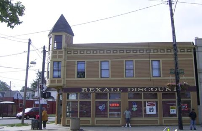 Rexall Discount - Cleveland, OH