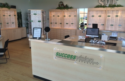 Success Vision Express - North Little Rock, AR