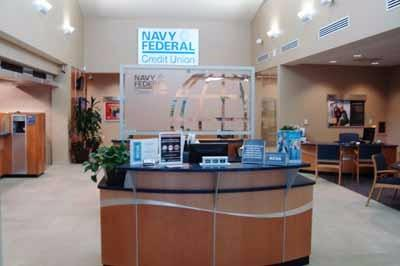 Navy Federal Credit Union Locations