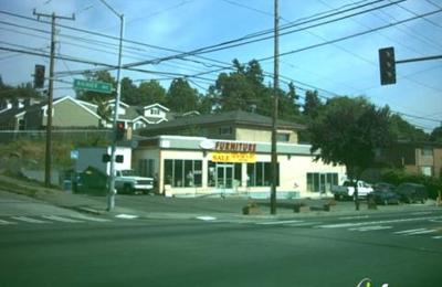Los Tinos - Seattle, WA