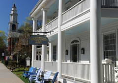 The Deerfield Inn - Deerfield, MA