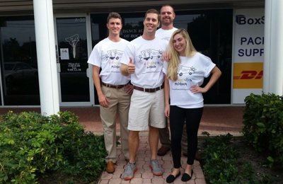 4 Friends Coral Gables Movers - Coral Gables, FL