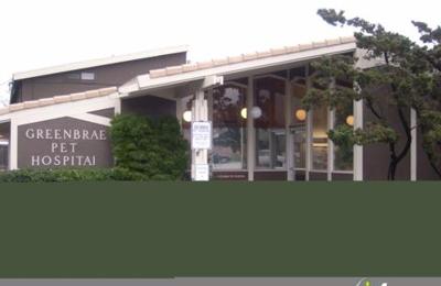 Redwood Pet Clinic - Greenbrae, CA
