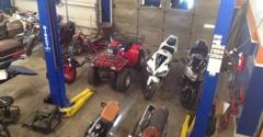 Jay's Garage - Grand Rapids, MI