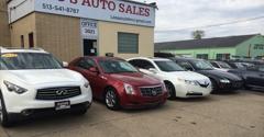 Lo's Auto Sales - Cincinnati, OH