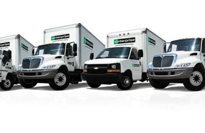 Truck rental memphis tn