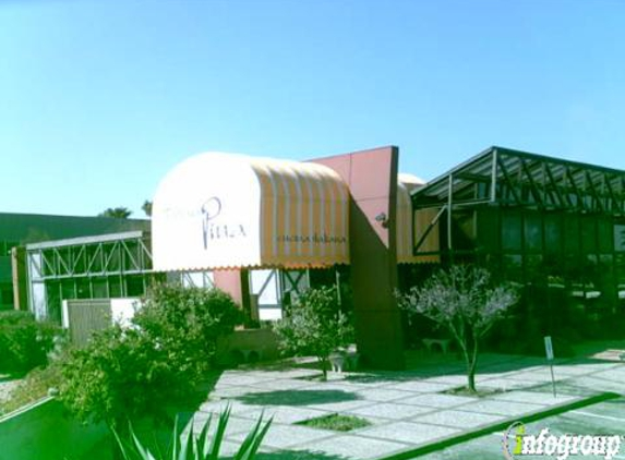 Trattoria Pina - Tucson, AZ