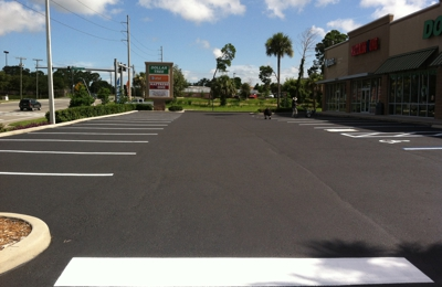 All Florida Striping & Sealcoating - Cocoa, FL