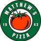 Matthew's Pizzeria - Baltimore, MD