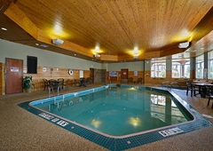 Comfort Suites Canal Park - Duluth, MN