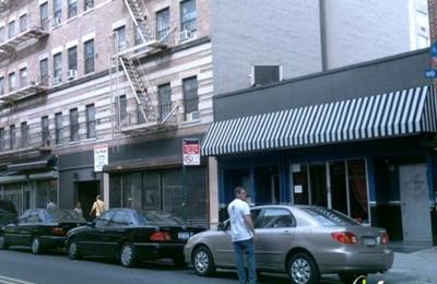 Lower Eastside Family Union - New York, NY