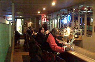 Santarpio's Pizza - Boston, MA