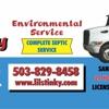 Lil Stinky Environmental Service