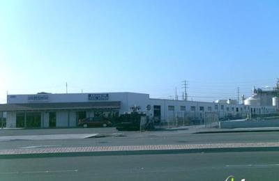 D & R Machine Shop - Anaheim, CA