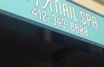 A & M Nail Spa - Pittsburgh, PA