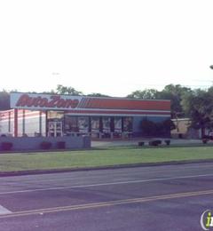 AutoZone Auto Parts - Austin, TX