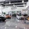Mercedes-Benz of Laguna Niguel