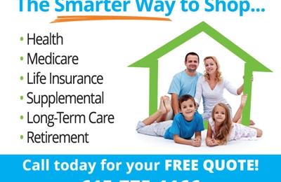 HealthMarkets Insurance - Lee Cannefax - Fairview, TN