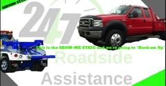 STLWKD TOWING LLC - Arnold, MO. 24/7 Roadside Assistance