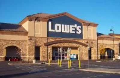Lowe's Home Improvement - Castle Rock, CO